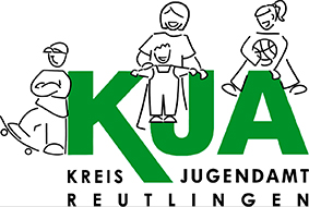 Logo Kreisjugendamt Reutlingen