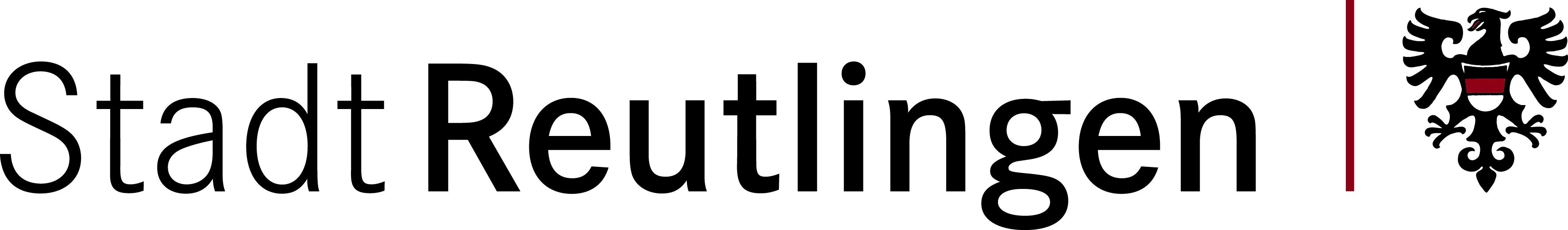 Logo Stadtverwaltung Reutlingen