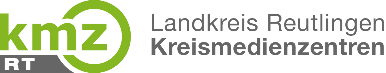 Logo Kreismedienzentrum Reutlingen
