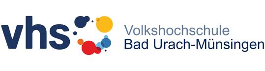 vhs Bad Urach-Münsingen